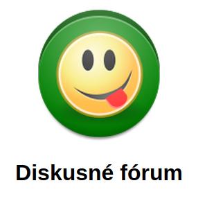 Diskusné fórum