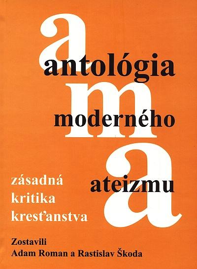 Antológia moderného ateizmu
